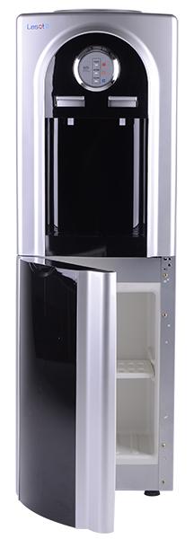 Lesoto 555 LB silver-black